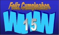 WWW Quinceañera