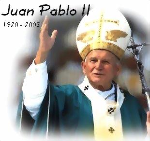El Papa viajero