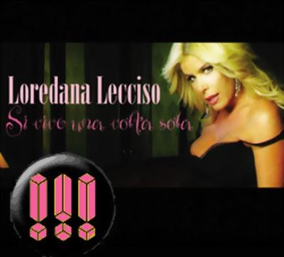 Si vive anche un'altra volta sola (!!! Hot Latin Taranta) - Loredana Lecciso vs Al Maxcar