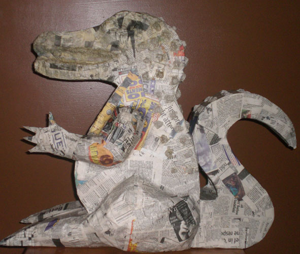 Can you make paper mache with flour and water 28 images for Buy paper mache glue