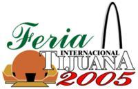 logo feria tijuana 2005