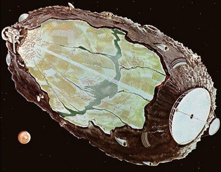 Asteromo