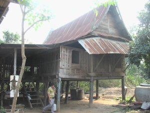 Jack swelters bangkok weather blog this thai house for Thai classic house 2