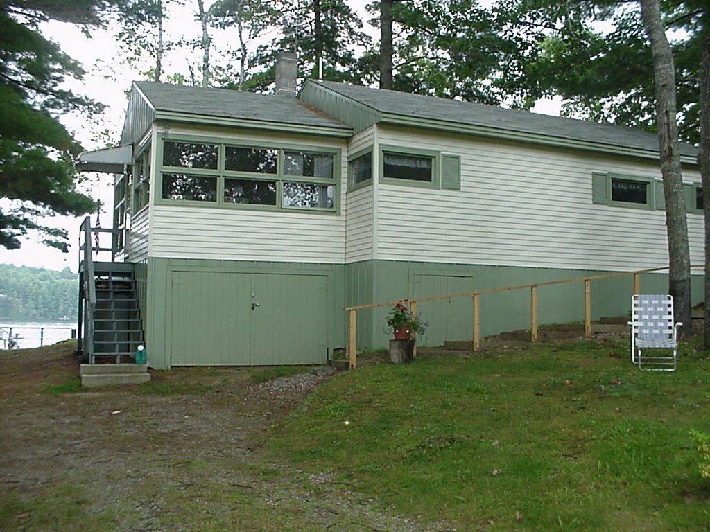 Terrific Vacation Rentals In Maine Damariscotta Lake Cottages With Download Free Architecture Designs Scobabritishbridgeorg