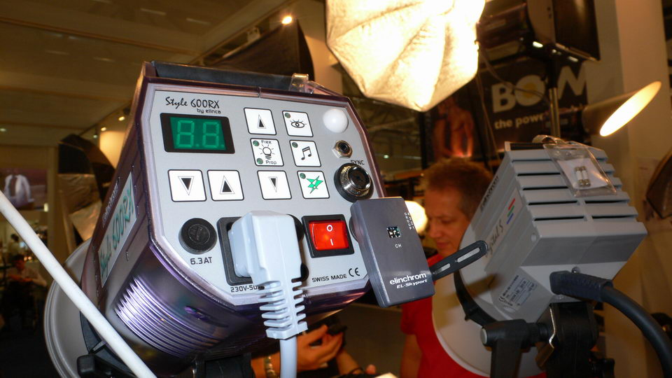 David farkas photography blog photokina day 3 - Elinchrom d lite rx 4 price in india ...