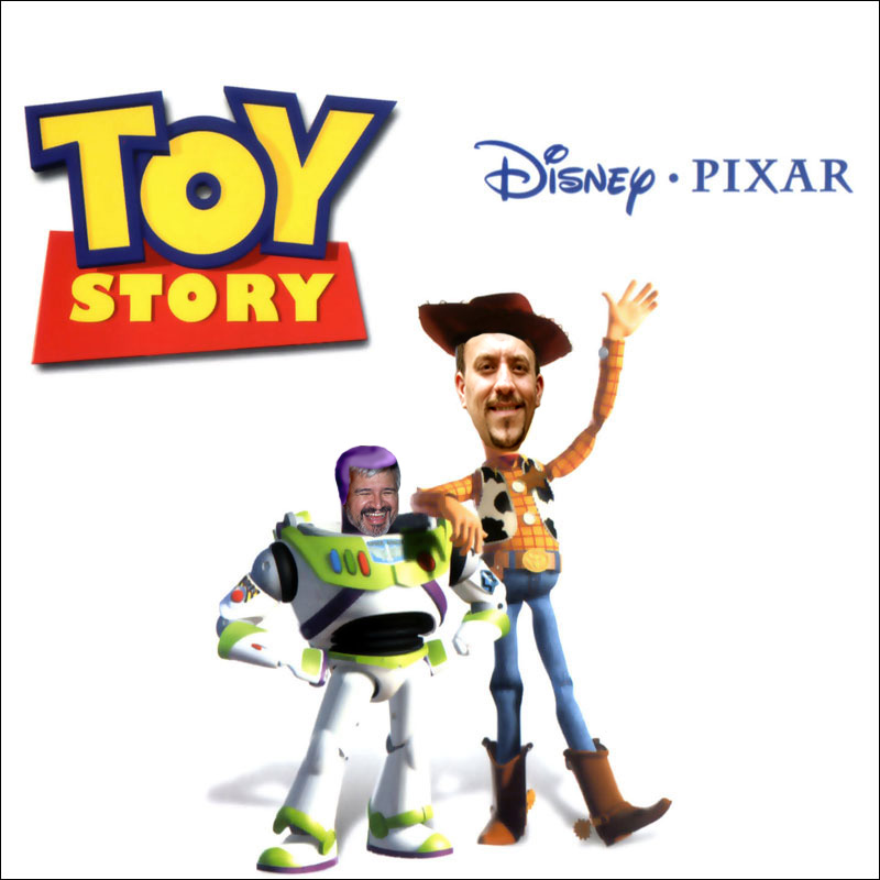 Pin molly y woody toy story portadas para facebook on for Toy story 5 portada
