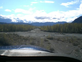 Chilkat Lake Runway