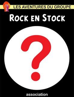 Rock en stock?