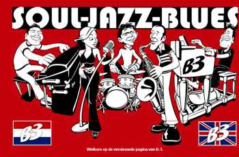 B3 Soul, Jazz & Blues formation