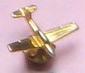 O meu pin do Chipmunk, snif... snif...