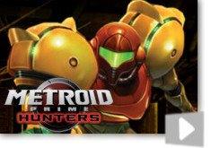Especial Metroid