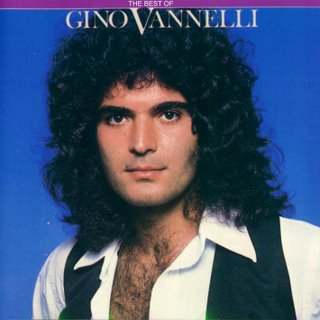 Gino Vannelli – the best of