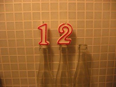 One birthday, two birthdays...