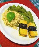 tofu zafferano br