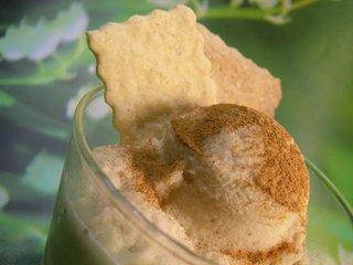 gelato soia