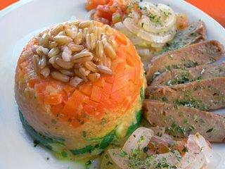 lenticchie tortino
