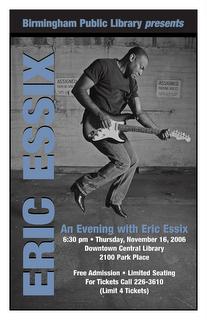 Eric Essix