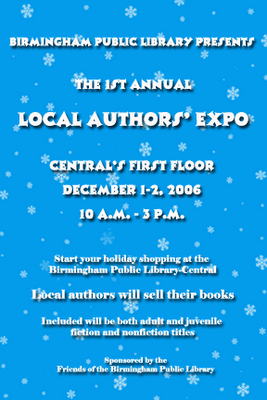 Local Authors' Expo