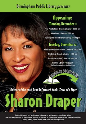 Sharon Draper