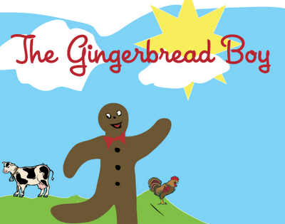 Birmingham Children's Theater's The Gingerbread Boy