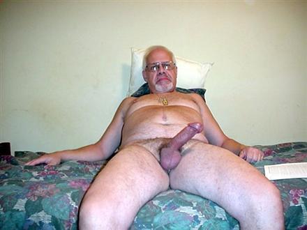 Big Ugly cocks with men