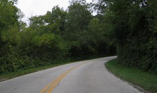 Green Canyon - Newman Road