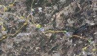 Roda...Google maps