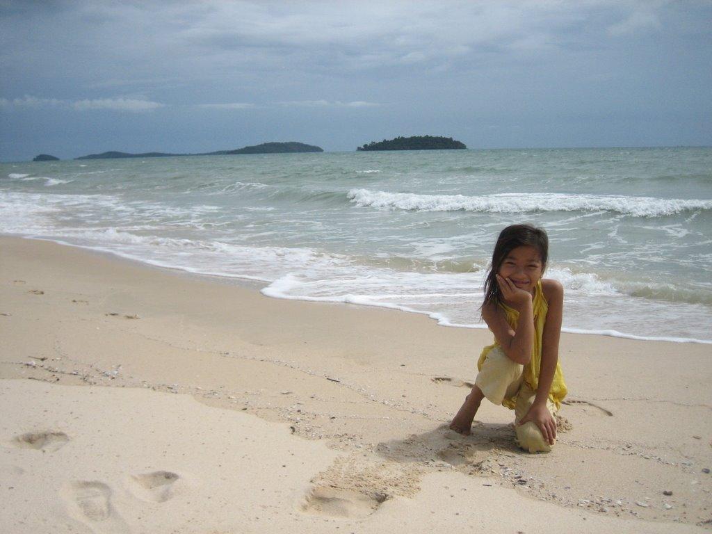 strand massage dejta