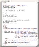 Cobol.Net in a Web page!
