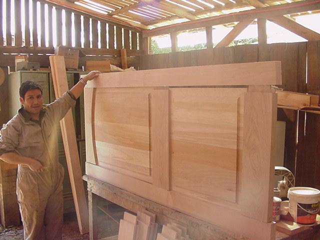 Madenat for Fabrica de puertas