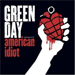 American Idiot's Cover
