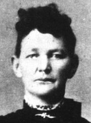 Barbara (Weiser) Holben