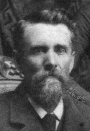 Edward Holben