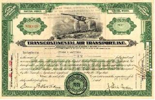 TAT Certificate
