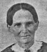 Henrietta (Bierwirth) Wenkel