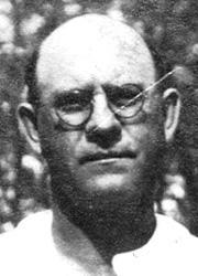 Pete Mabry
