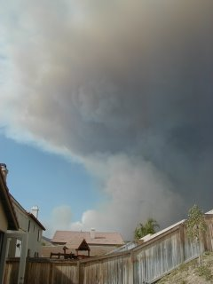 Emerald Fire from Yucaipa
