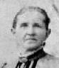 Pauline (Wehinger) Lepp