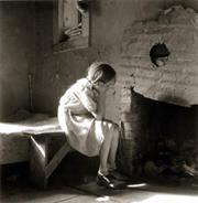 Resettled farm child: USDA