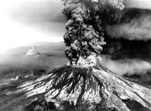 Mount St. Helens USGS Photo
