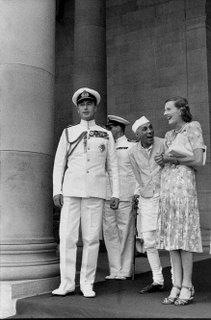 Jawahar lal Nehru Elitist snob