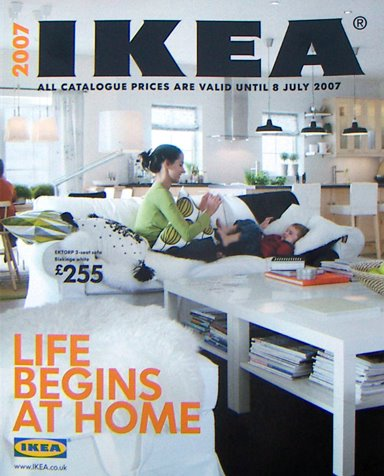print pattern ikea 07 catalogue. Black Bedroom Furniture Sets. Home Design Ideas