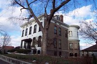 Lemp Mansion Haunted House Tour
