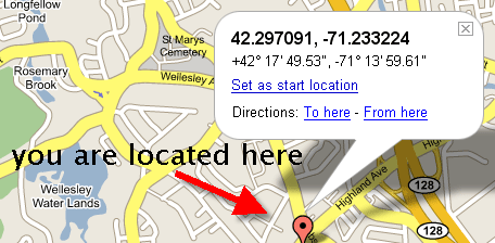 How to get Location address in an Android app - Android Authority