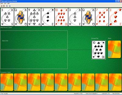 Microsoft computer card games download