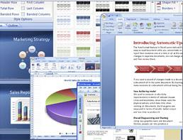 Microsoft Releases Word 2007 Viewer for Reading docx Documents