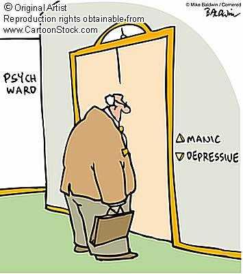 Depression Psychiatrist