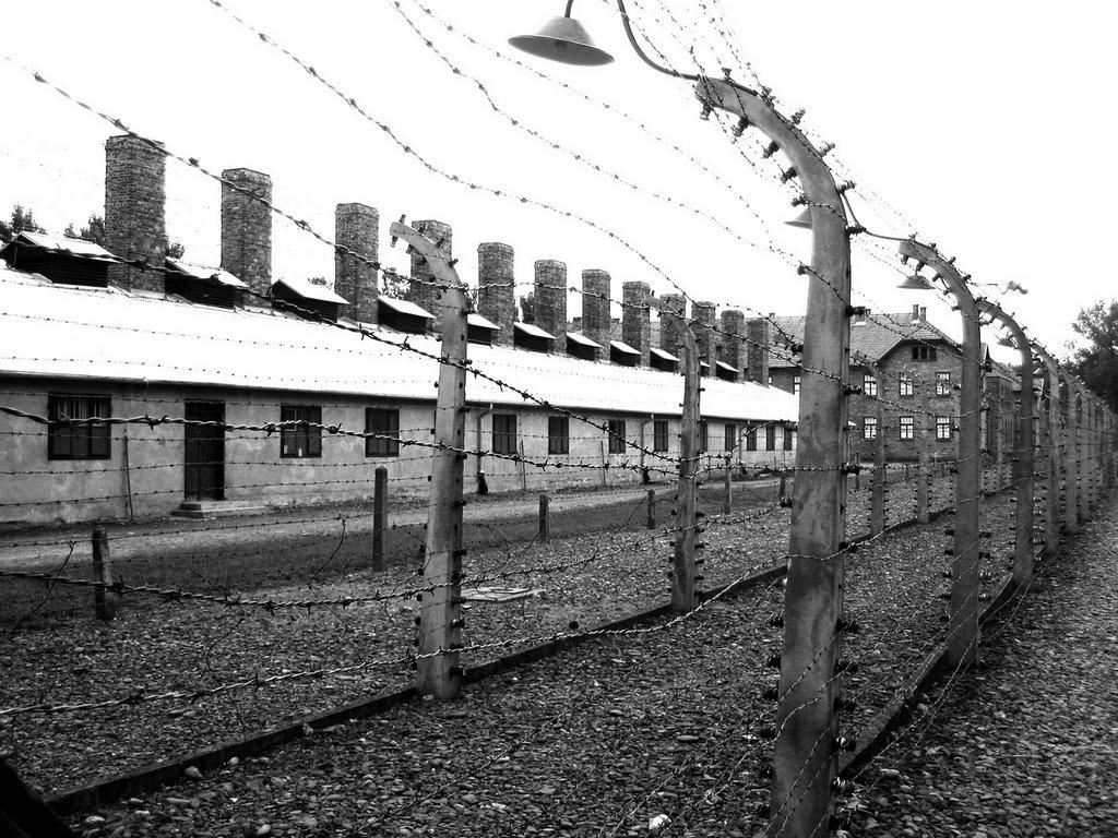 Auschwitz es un complejo de varios cos de concentración y