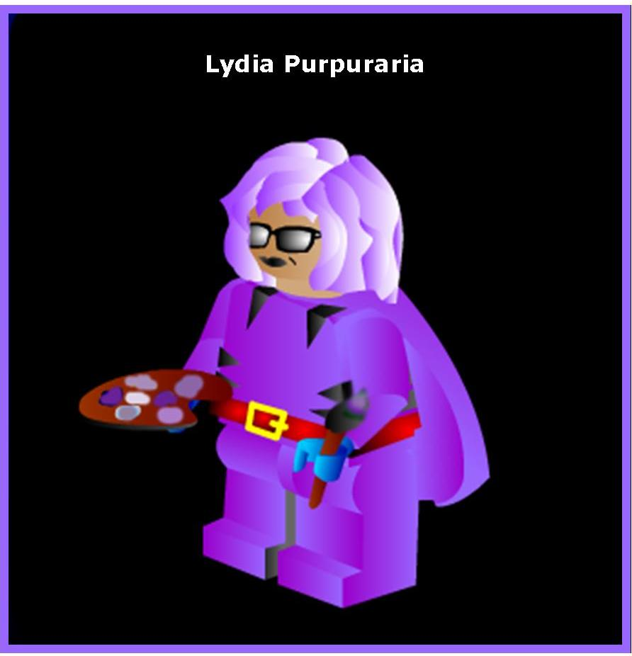 Image Result For Lydia Seller Of