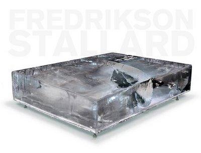 fredrikson stallard unit#4 ice